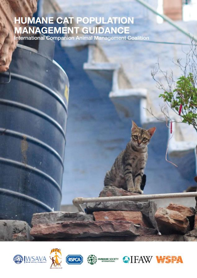 Humane cat population management guidance