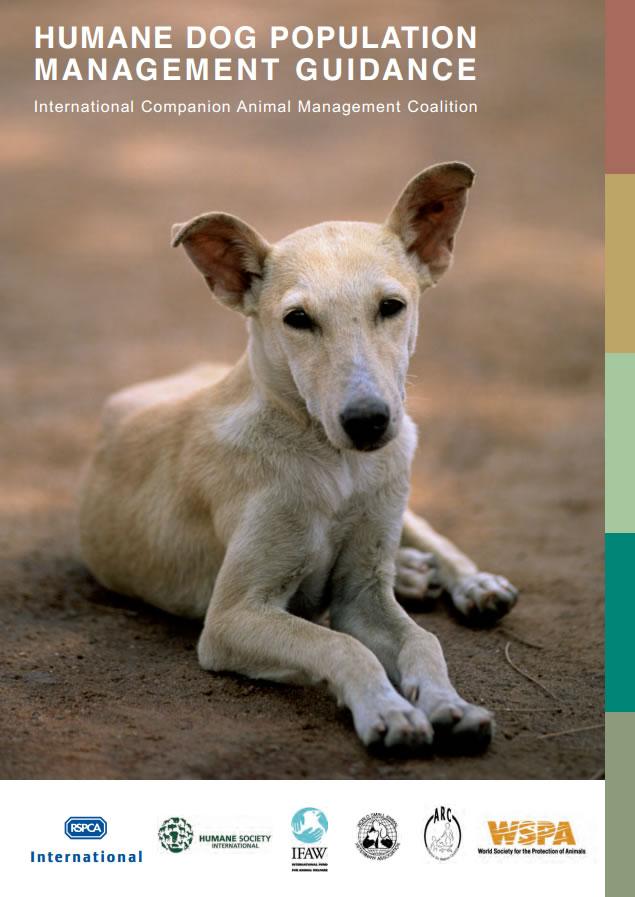 Humane dog population management guidance 2007 version