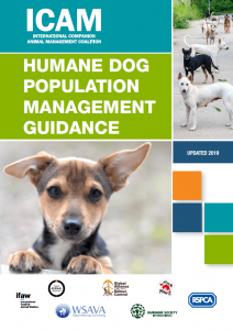 Humane Dog Population Management 2019 Update