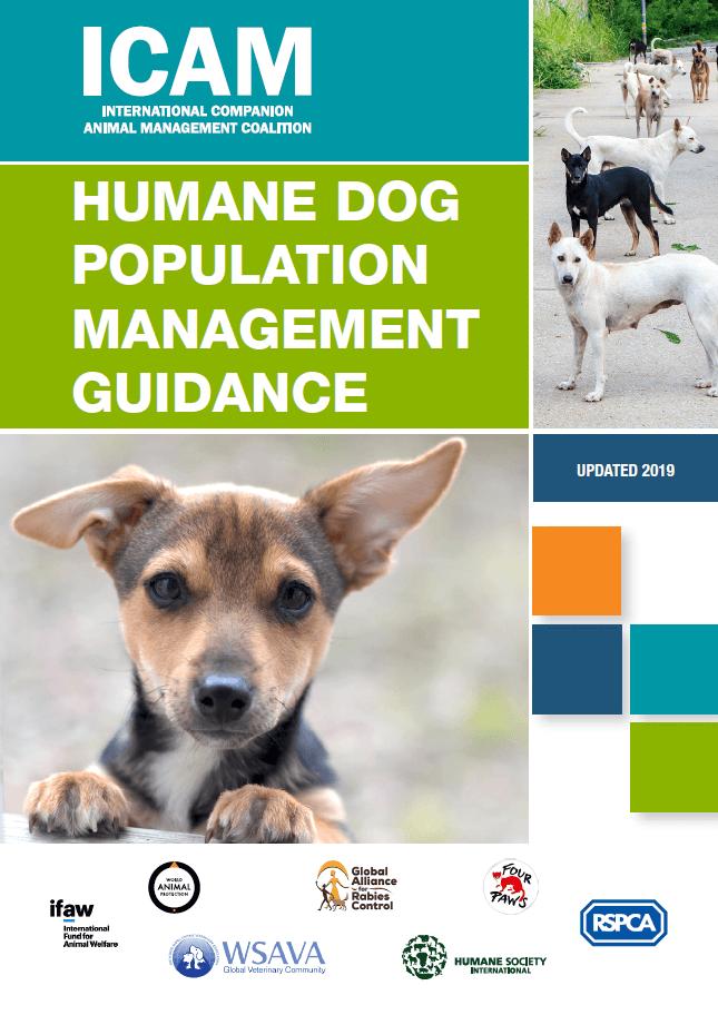 Humane Dog Population Management 2019 Update