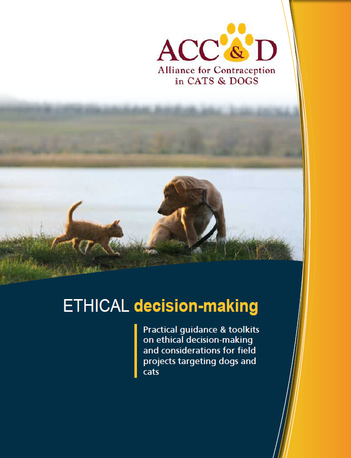 ACC&D Ethical decision-making guide